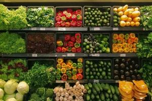 Singapore cần nhập khẩu một số sản phẩm rau củ quả, đồ khô và đồ hộp