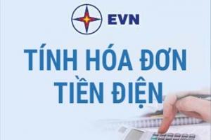 EVN cung cấp công cụ giúp khách hàng tự theo dõi tiền điện được giảm do dịch COVID-19