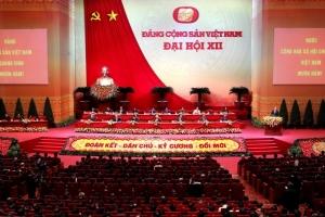 Thành tựu và những bài học kinh nghiệm trước Đại hội Đảng XIII