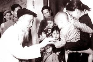 Bài dự thi kể chuyện về tấm gương đạo đức, phong cách Hồ Chí Minh năm 2020: câu chuyện đêm 30 tết