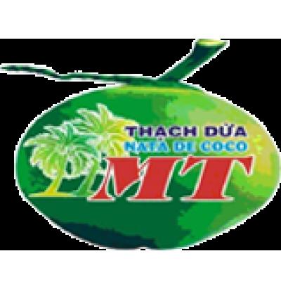 Cơ sở sản xuất thạch dừa Minh Tâm