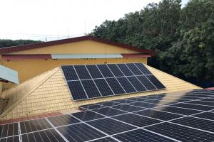 Thủ tướng Chính phủ ban hành cơ chế khuyến khích phát triển điện mặt trời tại Việt Nam