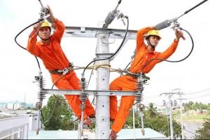Thực hiện hỗ trợ giảm giá điện, giảm tiền điện cho các khách hàng sử dụng điện bị ảnh hưởng của dịch Covid-19