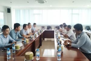 """Triển khai Chương trình quốc gia xây dựng """"Gian hàng Việt trực tuyến"""" trên các Sàn thương mại điện tử"""