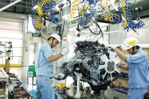 Đẩy nhanh dự án công nghiệp trọng điểm