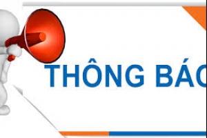Công bố hợp quy của công ty TNHH May mặc Gia Hưng Phát