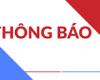 Thông báo đăng ký danh sách đề nghị TP HCM cấp Giấy đi đường để thực hiện thủ tục xuất nhập khẩu