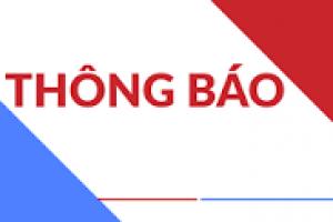 Mời tham gia Hội thi Sáng tạo kỹ thuật tỉnh Bến Tre lần thứ VIII năm 2020 – 2021