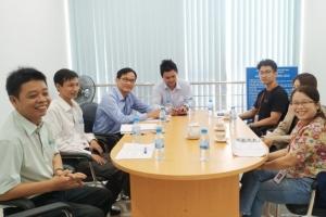 """Sàn thương mại điện tử Sendo triển khai """"Gian hàng Việt trực tuyến"""" tại Bến Tre"""