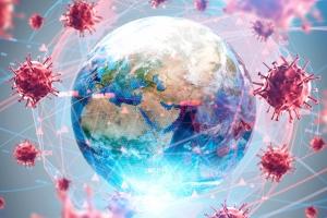 Kinh tế thế giới lao đao trước dịch COVID-19