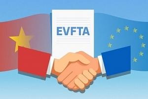 Hoàn thiện các thủ tục để EVFTA đi vào thực thi