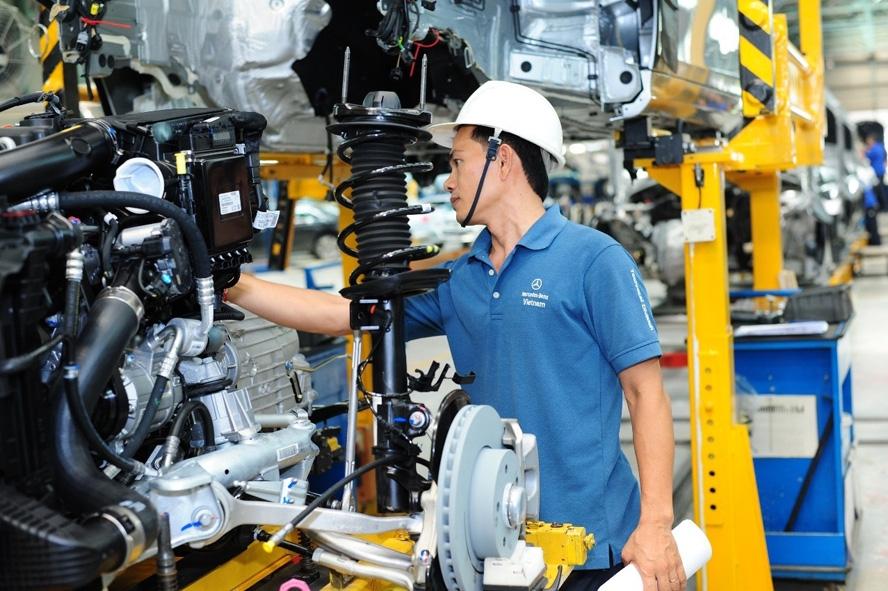 Ngành Công nghiệp cơ khí: Nan giải bài toán tồn tại - phát triển