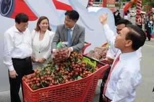 Bộ Công Thương hỗ trợ nông sản Việt thâm nhập sâu hơn thị trường Trung Quốc