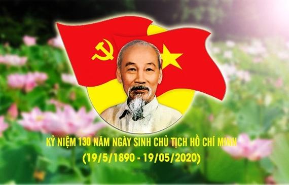 TRỰC TIẾP: Lễ Kỷ niệm 130 năm Ngày sinh Chủ tịch Hồ Chí Minh