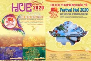 Hội chợ thương mại Quốc tế Festival Huế 2020