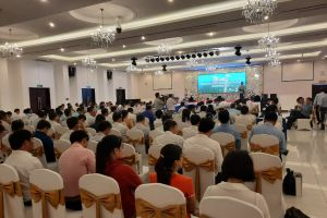 Hội nghị tổng kết công tác hoạt động điện lực và năng lượng tái tạo giai đoạn 2016-2020