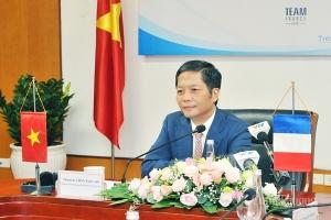 Tạo điều kiện cho doanh nghiệp Việt – Pháp tận dụng cơ hội từ EVFTA