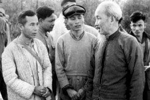 Kế thừa và phát triển tư tưởng Hồ Chí Minh về cán bộ và công tác cán bộ