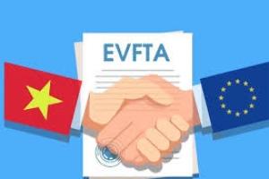 Hiệp định Thương mại tự do Việt Nam-EU (EVFTA) chính thức có hiệu lực và tiến trình thực thi trong thời gian tới