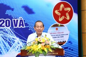 Bộ Công Thương cần tiếp tục triển khai đồng bộ các nội dung cải cách hành chính