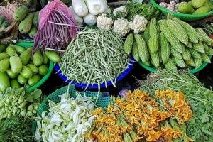 Giá thực phẩm hôm nay 7/8: Tăng mạnh từ 30-40%