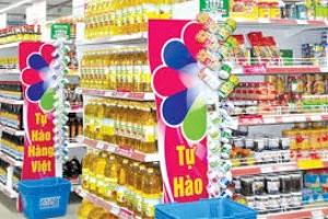 Nhìn lại 6 năm triển khai thực hiện Đề án phát triển thị trường trong nước (2014 – 2020) – Hàng Việt lên ngôi