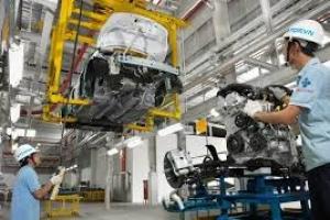 Các giải pháp thúc đẩy phát triển công nghiệp hỗ trợ