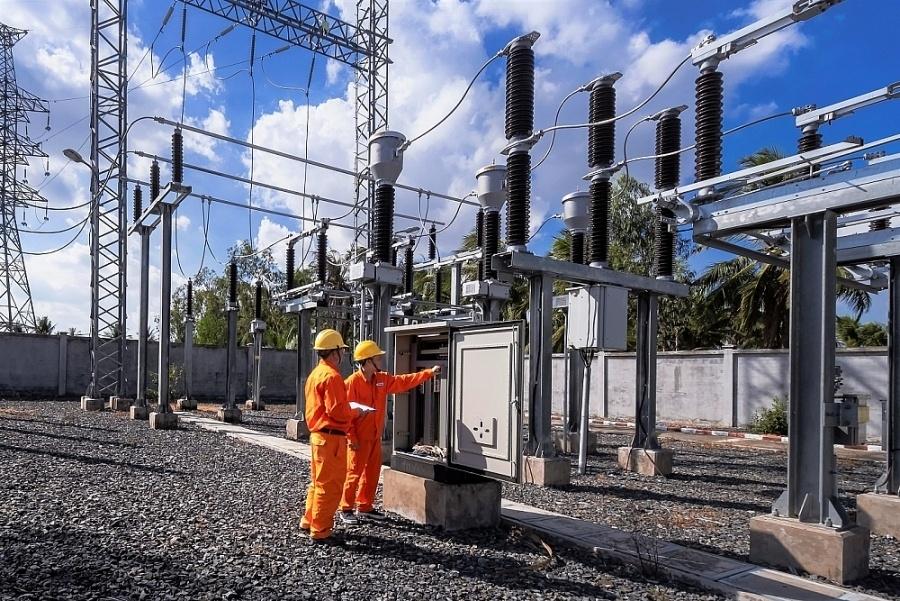 Đánh giá tình hình cung cấp điện 8 tháng đầu năm và 4 tháng cuối năm 2020