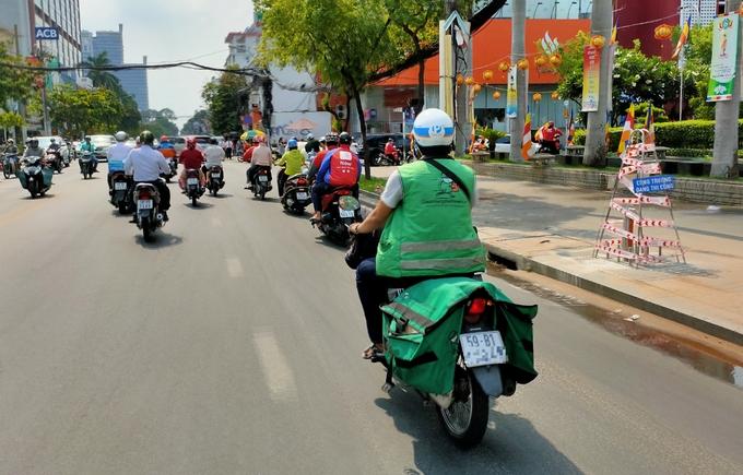 Covid-19 thúc đẩy thương mại điện tử Việt