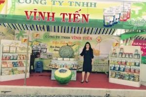 Chương trình mỗi tuần một doanh nghiệp (tuần 4 tháng 8) - Công ty CP Đầu tư Dừa Bến Tre (BEINCO)