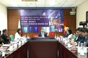 Việt Nam - Bulgaria: Tìm kiếm những cơ hội hợp tác mới từ EVFTA