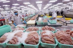 Xuất khẩu thủy sản năm 2020 dự báo đạt 8,3 tỷ USD
