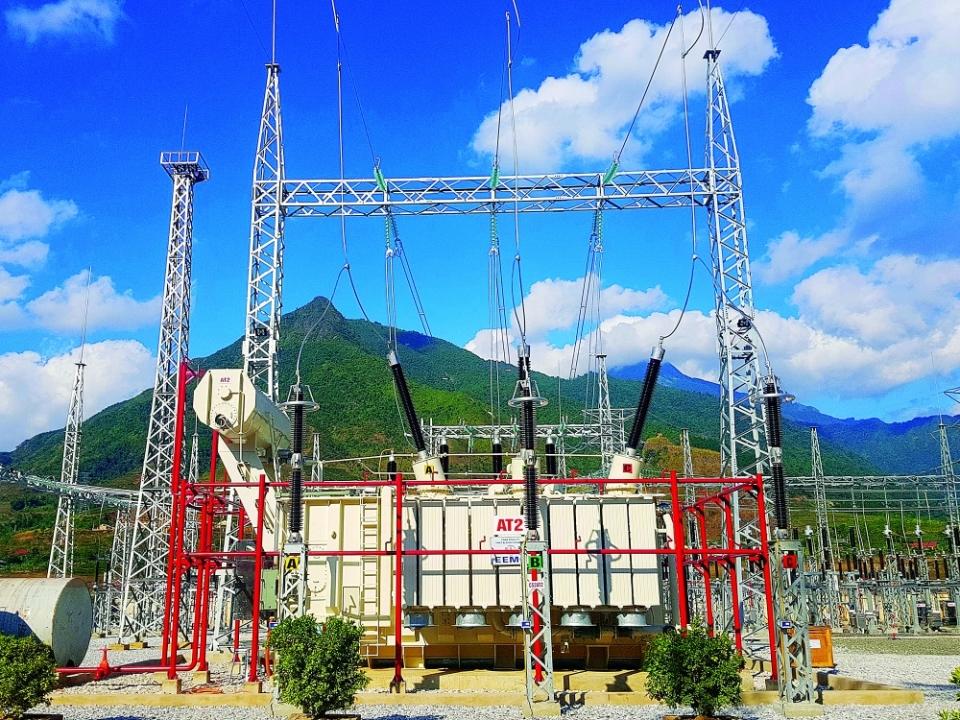 Chỉ số tiếp cận điện năng của Việt Nam 6 năm liên tiếp tăng điểm