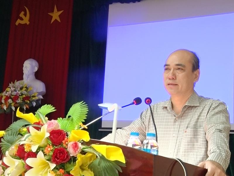 Thành ủy Bến Tre triển khai Nghị quyết Đại hội đại biểu Đảng bộ tỉnh lần thứ XI, nhiệm kỳ 2020-2025