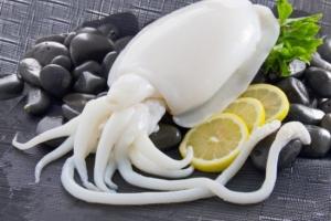 Tháng 9/2020: Xuất khẩu mực, bạch tuộc của Việt Nam tăng 20%