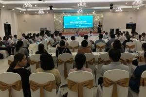 Tổng kết thực hiện Chương trình phát triển ngành Dừa tỉnh Bến Tre (giai đoạn 2016-2020)