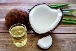 Diễn biến thị trường dầu dừa
