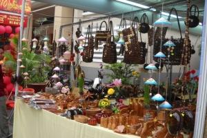 Dừa Bến Tre – cây cho nhiều sản phẩm nhất Việt Nam