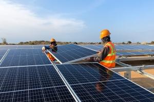 Khai thác hiệu quả nguồn năng lượng tái tạo