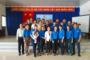 Tổ chức họp mặt, sinh hoạt Ngày Đoàn viên năm 2021