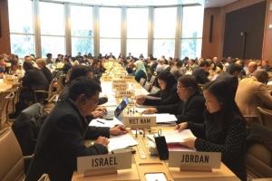 Dự thảo quy định về SPS của các nước thành viên thuộc tổ chức Thương mại Thế giới (WTO) Từ ngày 01-15/3/2021