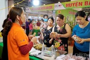 Mời tham gia Hội chợ OCOP Quảng Ninh – hè 2021