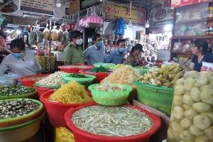 173 cơ sở sản xuất, kinh doanh thực phẩm bị xử phạt hành chính trong dịp Tết Nguyên đán