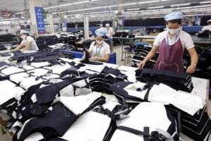 EVFTA và cơ hội đầu tư ngành dệt may 2021
