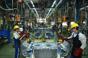Tìm hướng đi bền vững cho công nghiệp
