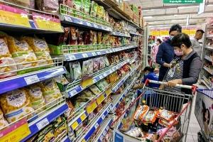 Thị trường bán lẻ: Sàng lọc mạnh mẽ