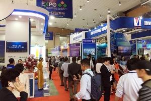 Vietnam Expo 2021: Mở cơ hội kinh doanh số cho doanh nghiệp