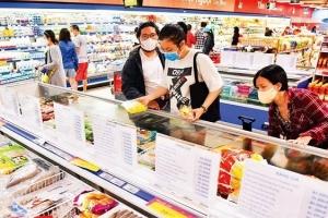 Thư ngỏ của Bộ trưởng Bộ Công Thương kêu gọi cộng đồng doanh nghiệp hưởng ứng Ngày Quyền của người tiêu dùng Việt Nam 2021 trong bối cảnh diễn biến phức tạp của dịch bệnh COVID-19