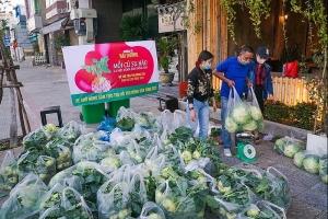 Cục Xúc tiến thương mại 'bắt tay' sàn thương mại điện tử hỗ trợ tiêu thụ nông sản
