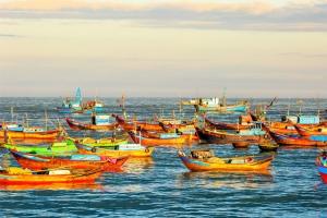 Nhiều hoạt động tại Tuần lễ Biển và Hải đảo Việt Nam